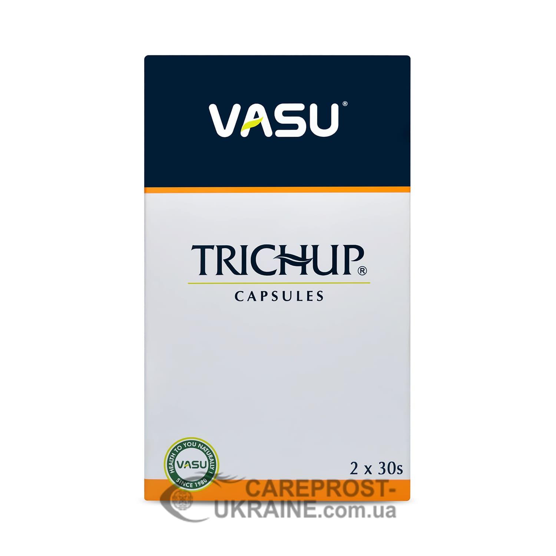Trichup (Тричуп) травяные капсулы 60 шт