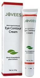 Крем вокруг глаз Джовис (JOVEES Eye Contour cream), 20 г
