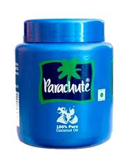 Натуральное кокосовое масло Parachute (Индия, фасовка не Украина), 100 мл