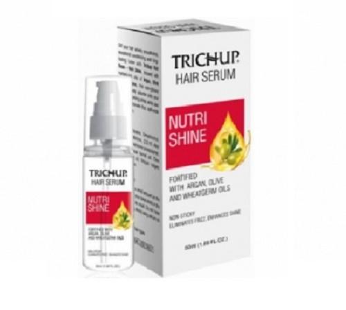 Сыворотка для волос Тричуп Шайн  (Trichup Nutri Shine Hair Serum), 50 мл